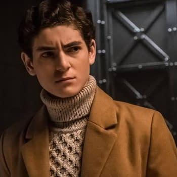 Gotham Season 4: No Mans Land is Tomorrow Night