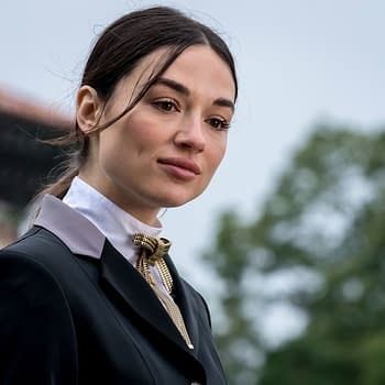 Gotham Season 4: Sofia Falcone the Best New Character of the Season