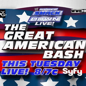 WWE May Be Bringing Back the Great American Bash Again