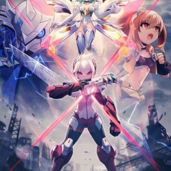 Gunvolt Chronicles: Luminous Avenger iX Announced for Nintendo Switch