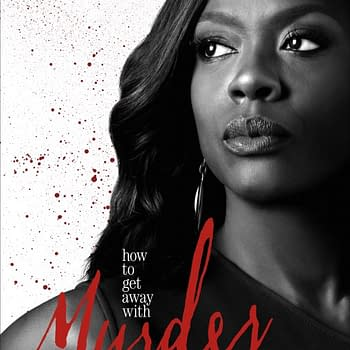 ABC Renews How to Get Away with Murder for a Fifth Season