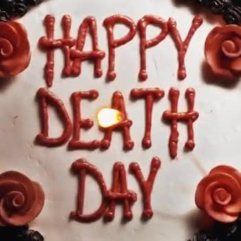 Jessica Rothe, Israel Broussard Returning For Happy Death Day 2