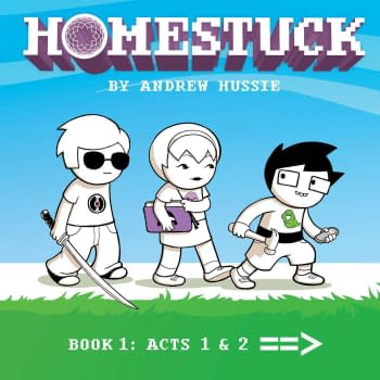 Homestuck^2: Beyond Canon is a Surprise Sequel to Homestuck