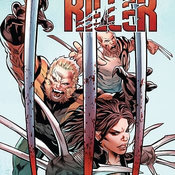 Hunt for Wolverine: The Claws of a Killer #1 Review &#8211 Gritty and Murderous Fun