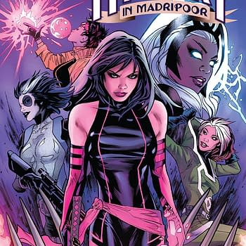 Hunt for Wolverine: Mystery in Madripoor #1 Review &#8211 A Character-Focused Non-Gimmick
