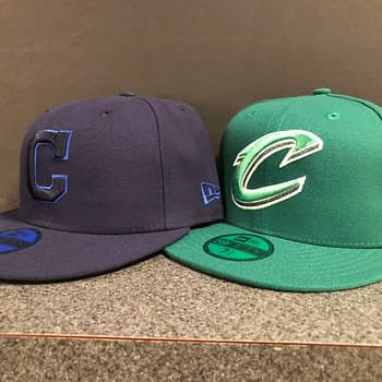 New Era and Lids Now Selling Color Prism Hats and They Rock