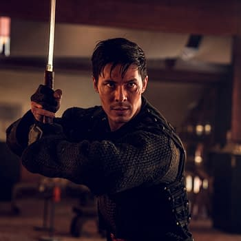 Into the Badlands Season 3: Blind Cannibal Assassins [Spoilers]