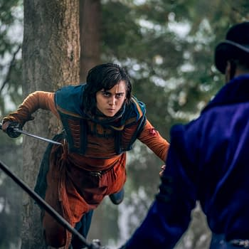 Into the Badlands Season 3: Leopard Snares Rabbit [Spoilers]