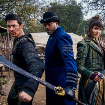 AMC Cancels 'Into the Badlands', 'The Son' with Upcoming Seasons