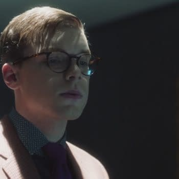 Gotham Releases New White Band Trailer Connecting Jerome and Jeremiah