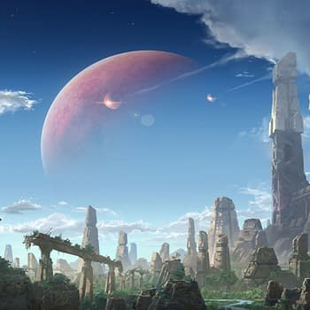 Paradox Interactive and Triump Studios Announce Age of Wonders: Planetfall
