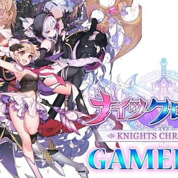 Knights Chronicle Scores 500k Pre-Registered Players