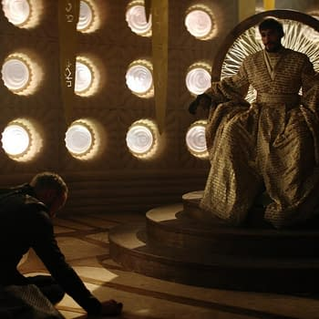 Krypton Season 1 Episode 7 Recap: Transformation