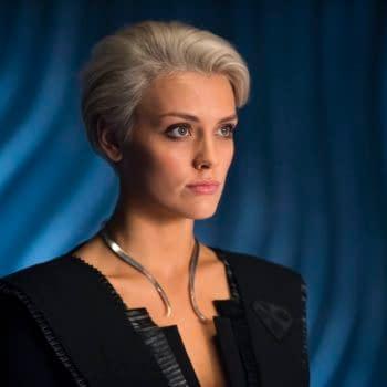 Krypton Season 1: Nyssa-Vex, the Best New Character of the Season