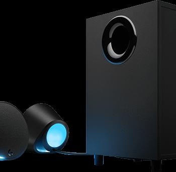 Musical Light Show: We Review Logitechs G560 Lightsync Speakers
