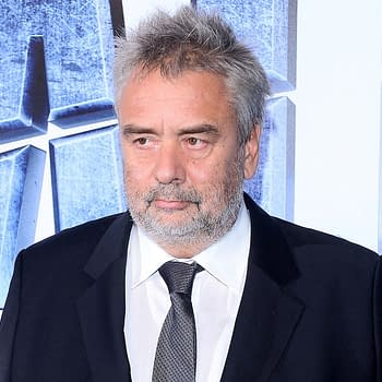 A Woman Has Accused Director Luc Besson of Rape