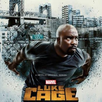 Marvel's Luke Cage Season 2: Cheo Hodari Coker Releases Episode Titles