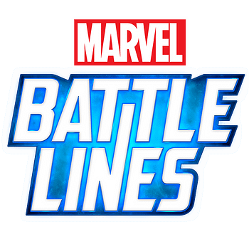 Marvel has a New Mobile Trading Card Game: Marvel Battle Lines