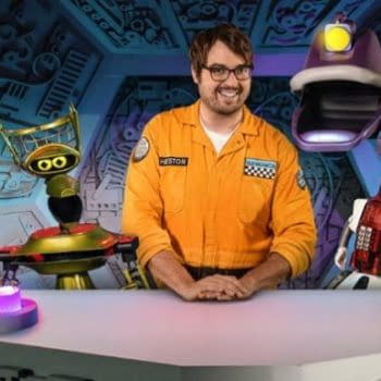 Owning My Revival: We Review Mystery Science Theater 3000 Season 11 on Blu-ray