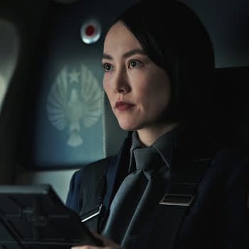 """Steven S. DeKnight Admits That Mako's Arc in Pacific Rim Uprising Didn't Have Enough """"Weight"""" [Spoilers]"""