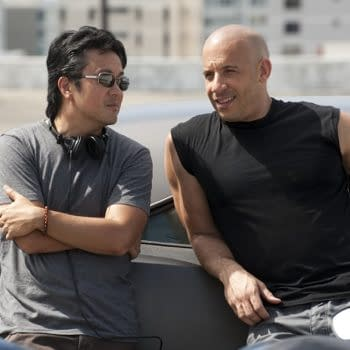 Justin Lin Will Direct Fast and Furious 9 and 10