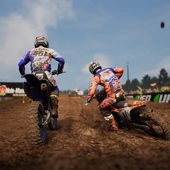 Trailer: Milestone Reveals MXGP Pro In-Progress Gameplay