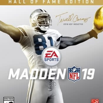 EA Announces Madden NFL 19 to Launch in August