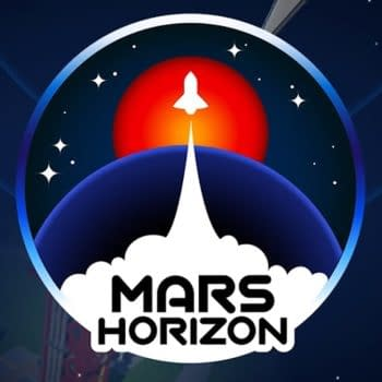 """""""Mars Horizon"""" Is Holding An Open Beta In April 2020"""