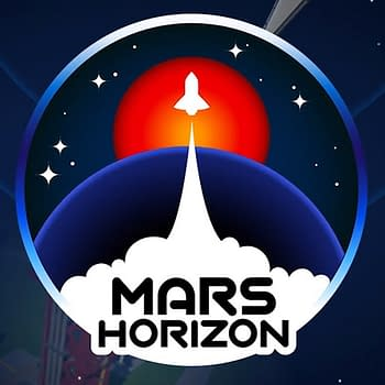 The Irregular Corporation Reveals A Release Date For Mars Horizon