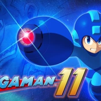 PlayStation Network in Singapore Gave Away Mega Man 11's Release Date