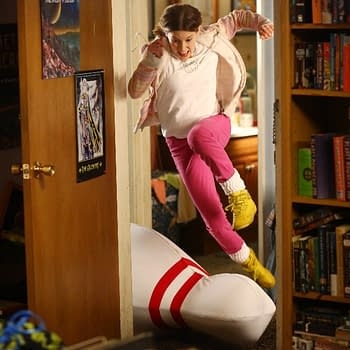 ABC Eyes an Eden Sher-Led Spinoff of The Middle
