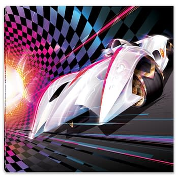 Mondo Music Release of the Week: Speed Racer