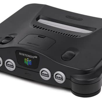 From The Rumor Mill: Did Someone Leak the N64 Classic Design?
