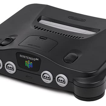 From The Rumor Mill: Did Someone Leak the N64 Classic Design