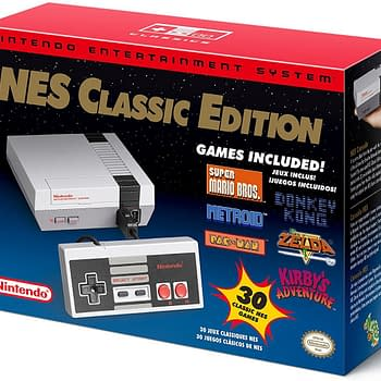 Nintendo is Bringing Back the NES &#038 SNES Classic Editions in June