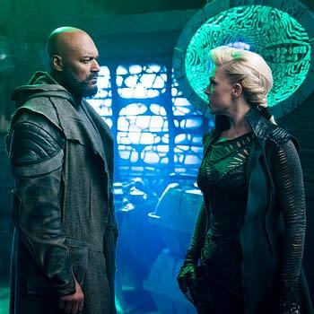 Krypton Season 1: Game of Thrones Actress Portrays Another Classic Superman Villain