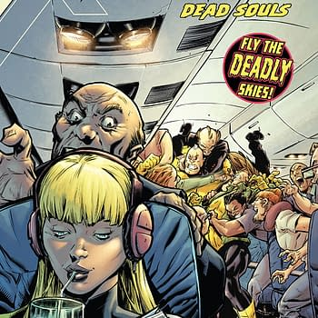 X-ual Healing – Flying the Deadly Skies in New Mutants: Dead Souls #3