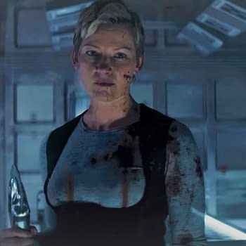 Syfy Releases New Teaser for George R. R. Martins Nightflyers