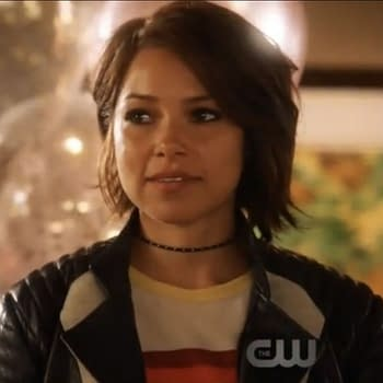 Jessica Parker Kennedy Promoted to Series Regular for The Flash Season 5
