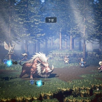 Octopath Traveler has Already Reached 1 Million Copies Shipped