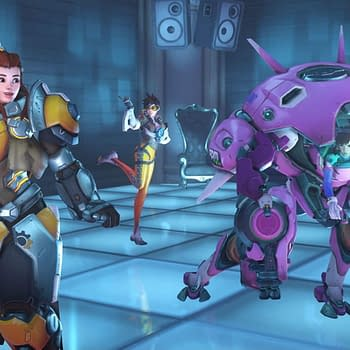 Overwatch's Second Anniversary Event is Officially Live