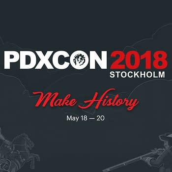 Paradox Interactive Announces 2 New Games 3 Expansions and Board Games at PDXCON