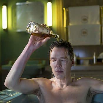 Benedict Cumberbatchs Patrick Melrose Has Daddy Issues