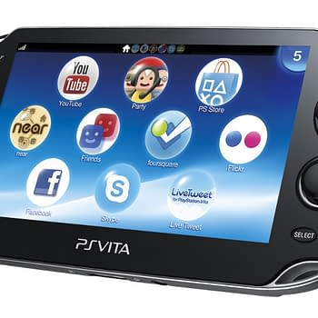 Sony to Halt Production on the PS Vita in Japan Next Year