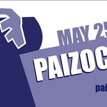 Paizo Announces PaizoCon 2018 for End of May in Seattle