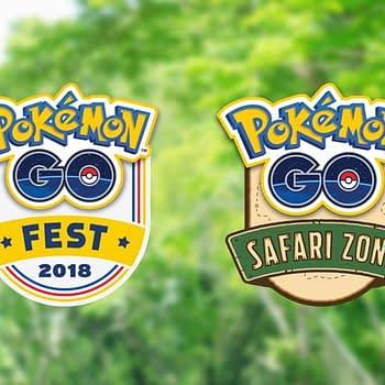 Pokémon GO Fest 2018 is Returning to Chicago