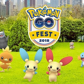 According to Multiple Reports Pokémon GO Fest Was a Success This Time