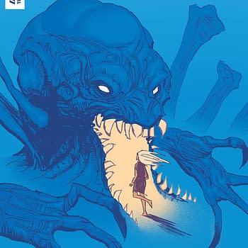 Pumpkinhead #3 Review: Quit Interrupting the Demon Fight