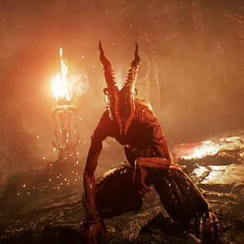 Early Thoughts on Agony: Its Actually Closer to Boring