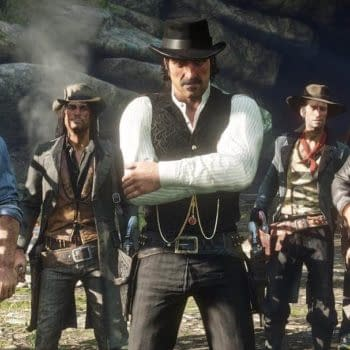 Rockstar Releases a New Action Trailer for Red Dead Redemption 2
